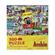 Cobble Hill Puzzle 500: Archie Covers