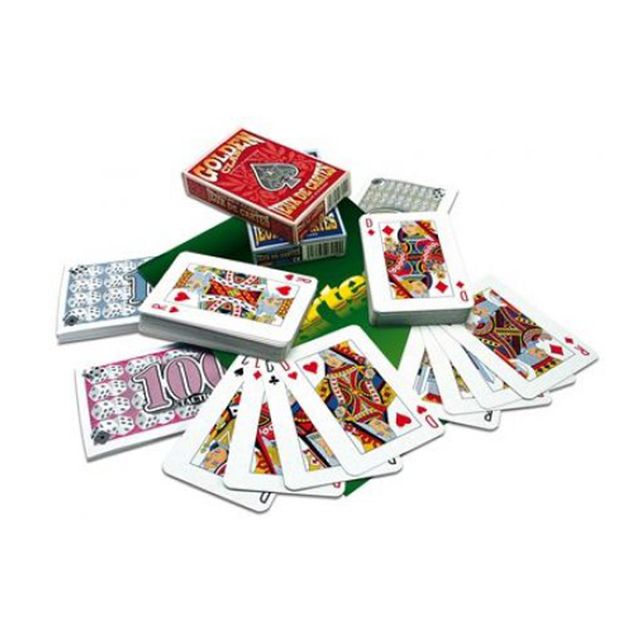 Tactic À vos cartes