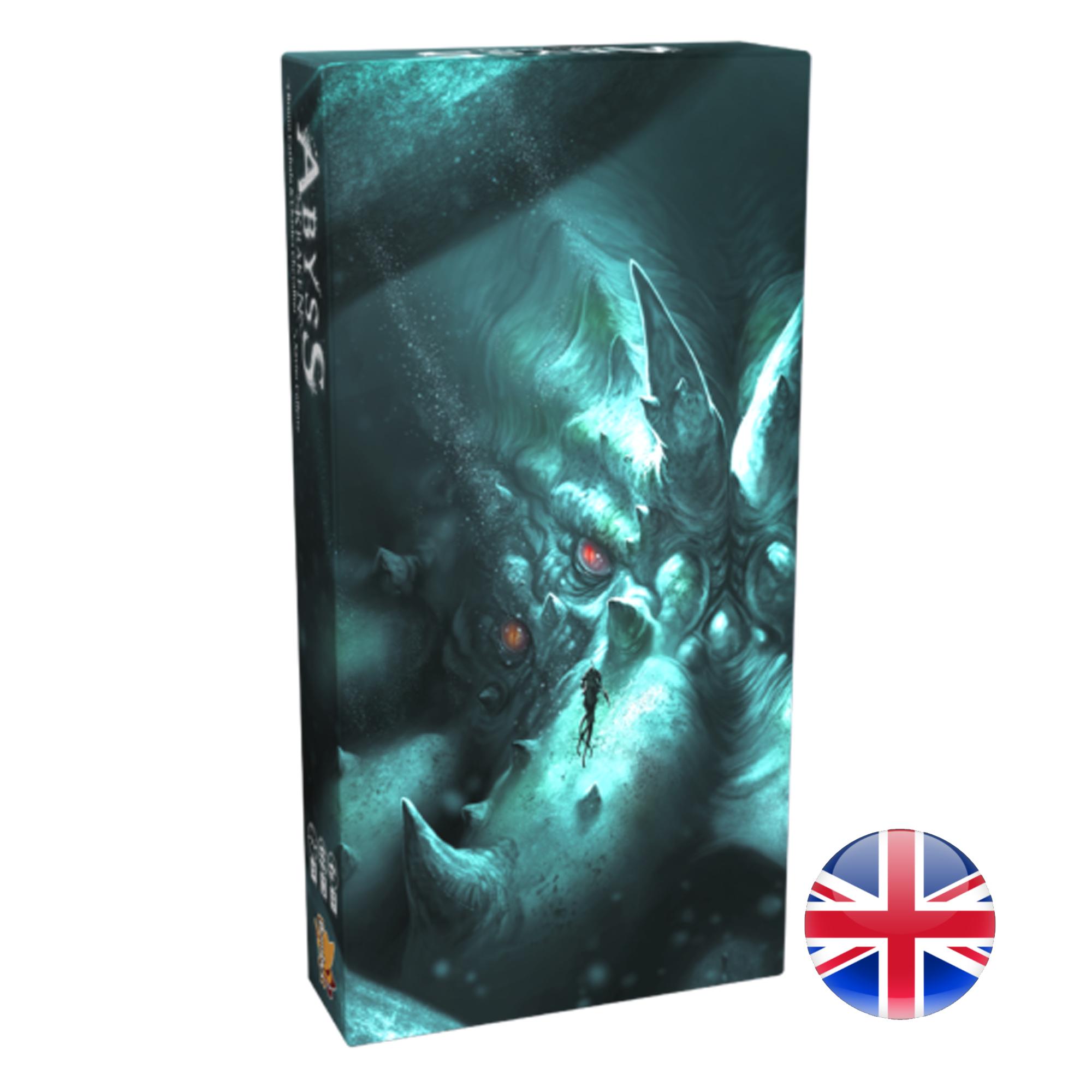 Bombyx Abyss - Exp. Kraken VA