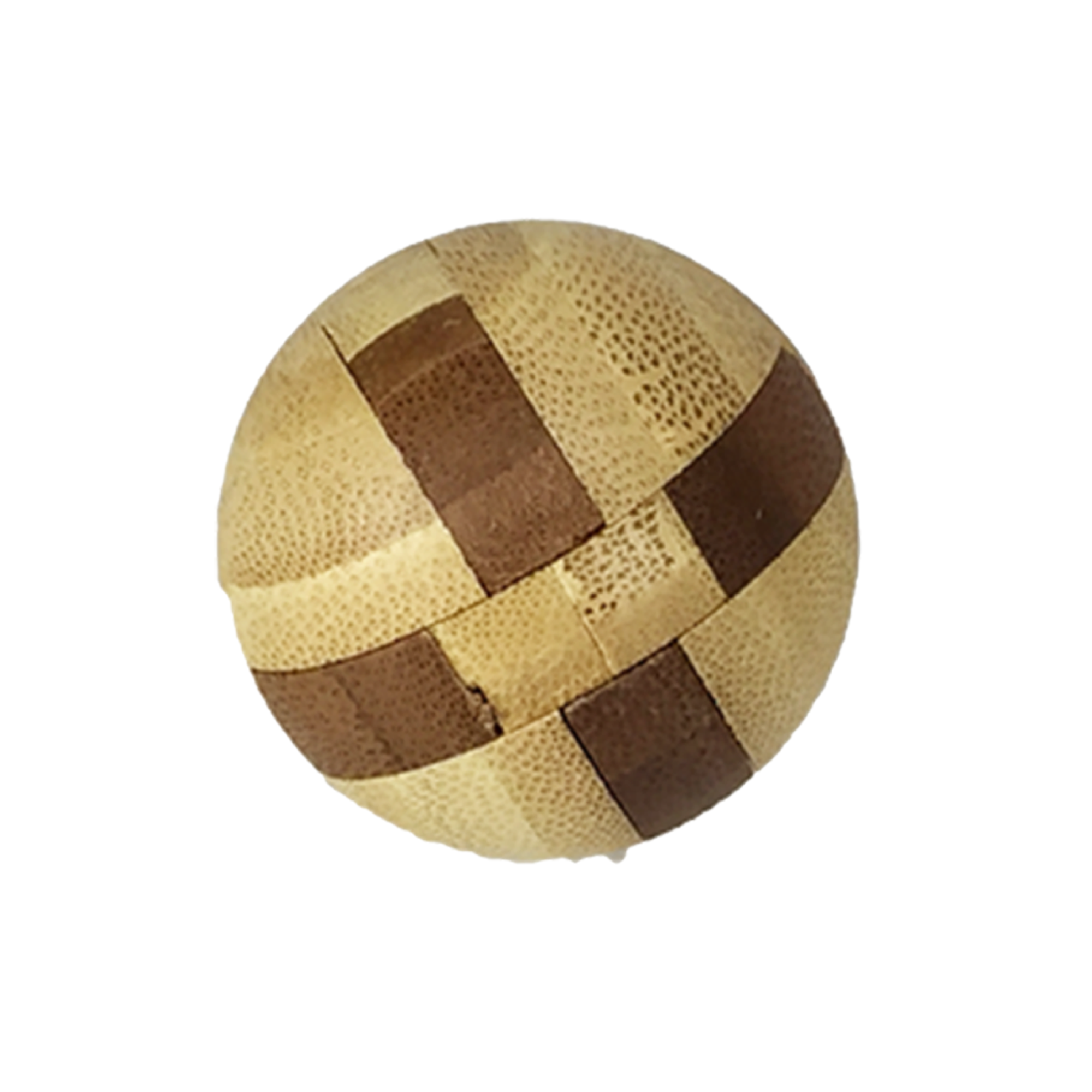 Project Genius Bamboo Puzzle: The Pod (1 of 6)