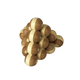Project Genius Bamboo Puzzle: Stacking Seeds (1 of 6)