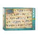Eurographics Puzzle 1000: American State Birds