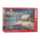 Eurographics Puzzle 1000: A Cozy Christmas by Sam Timm