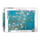 Eurographics Puzzle 1000: Almond Tree Branches in Bloom by Vincent Van Gogh
