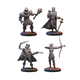 Renegade Clank! Legacy Acquisitions Inc - Upper Management Pack
