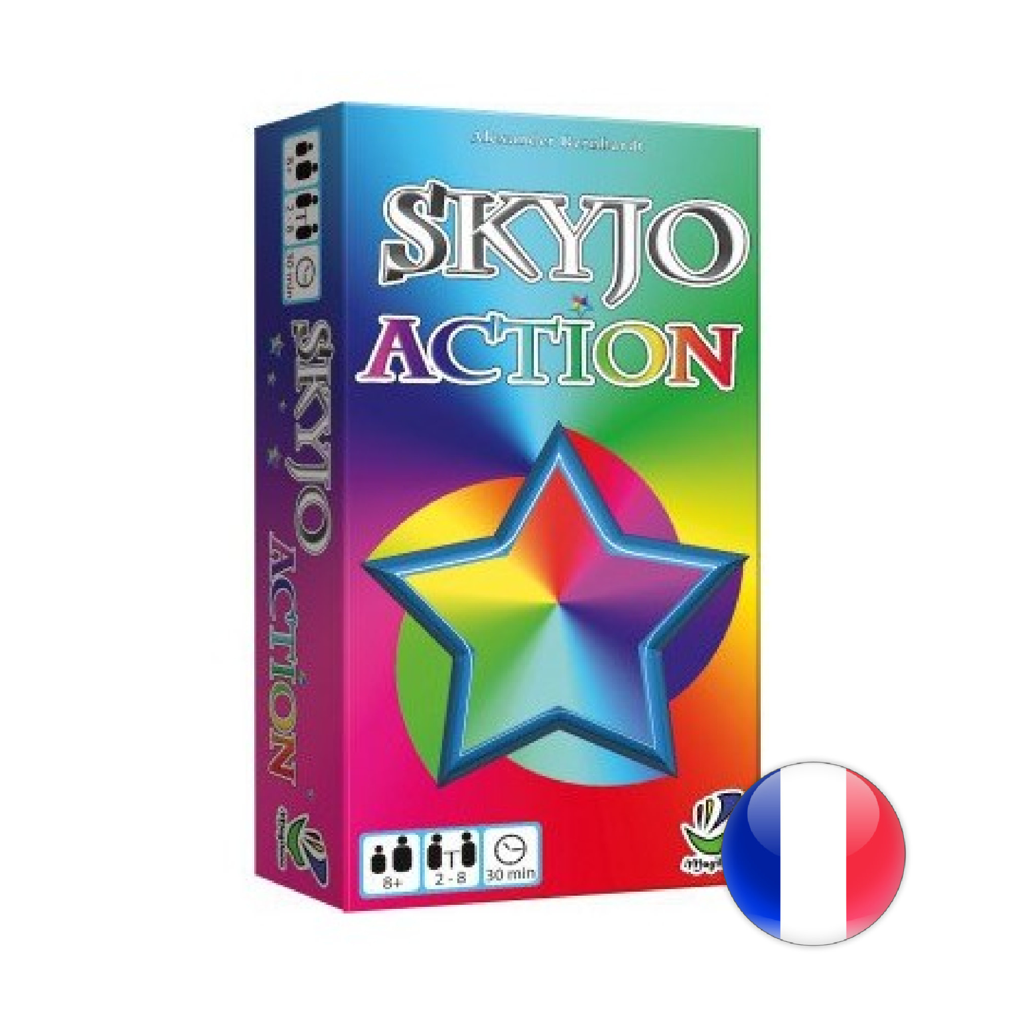 Magilano Skyjo Action VF