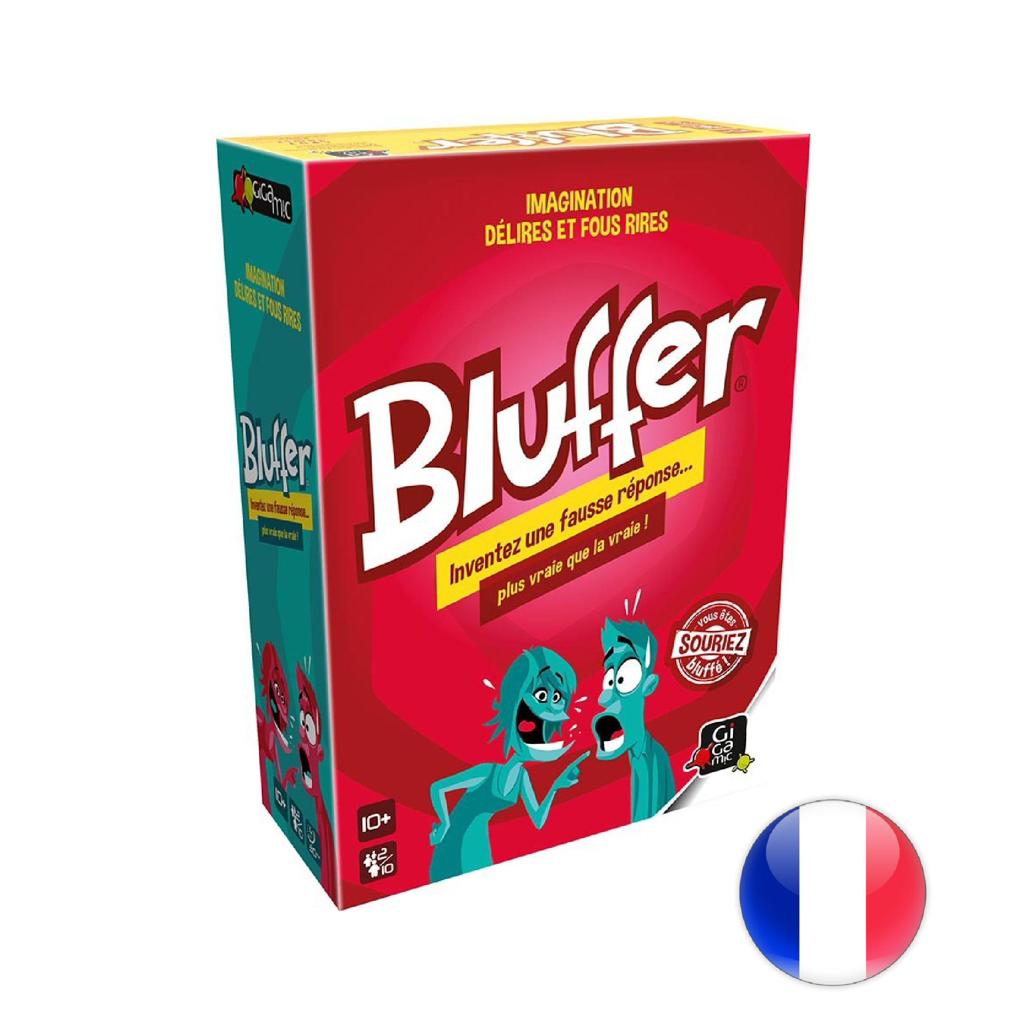 Gigamic Bluffer VF