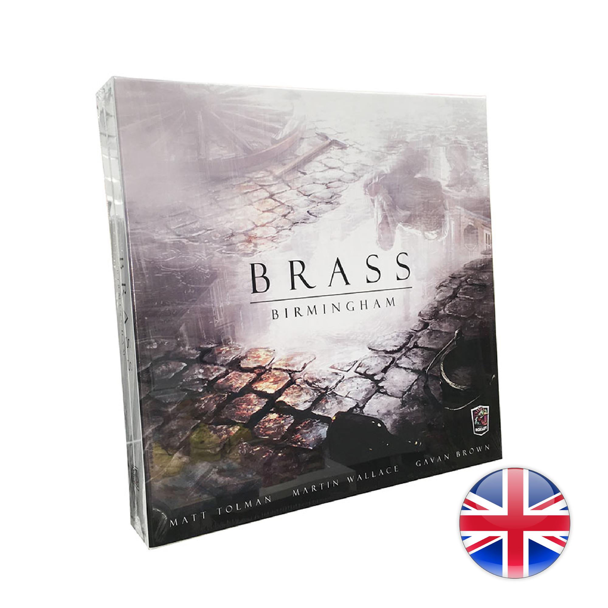 Roxley Brass: Birmingham VA