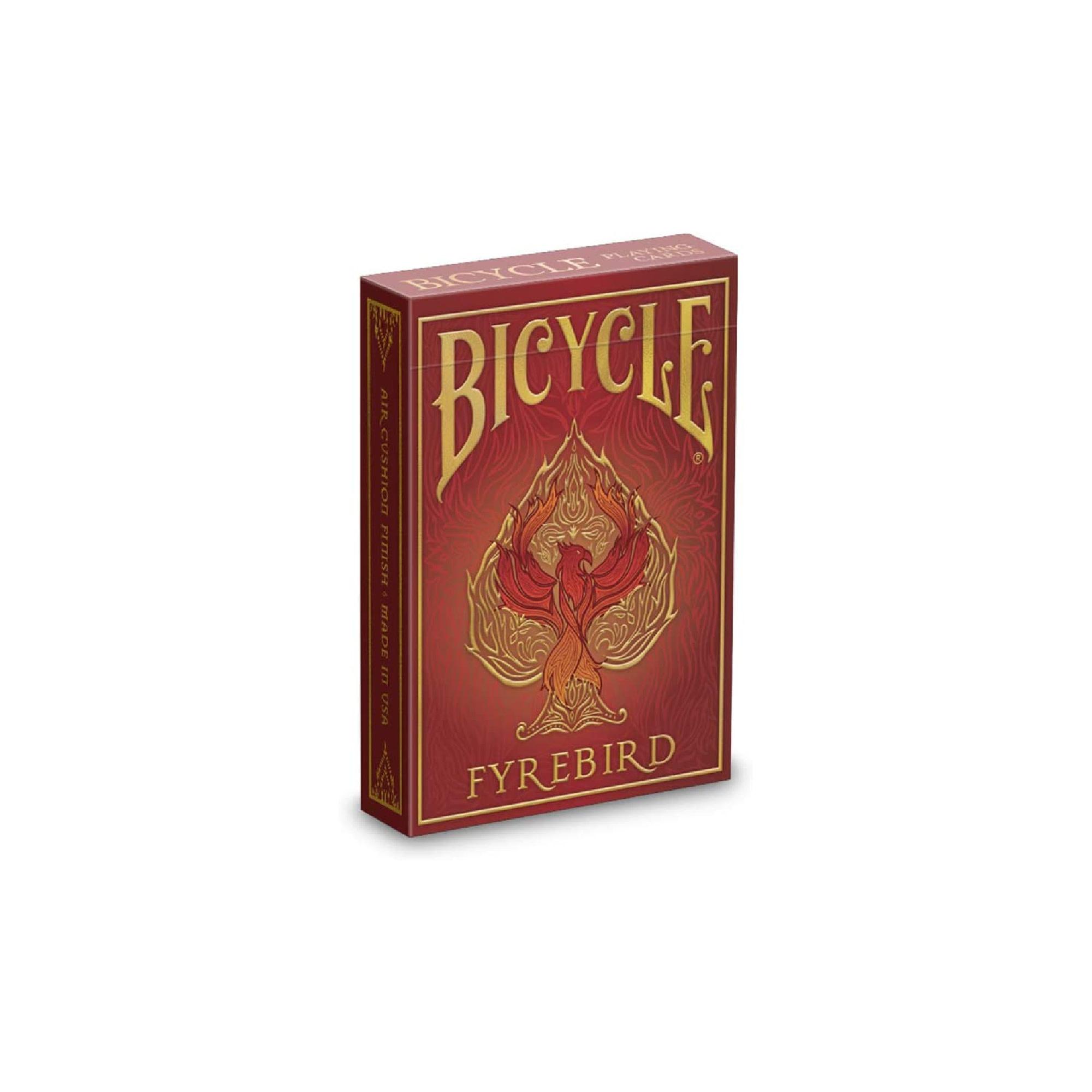 Bicycle Cartes à jouer Bicycle - Fyrebird