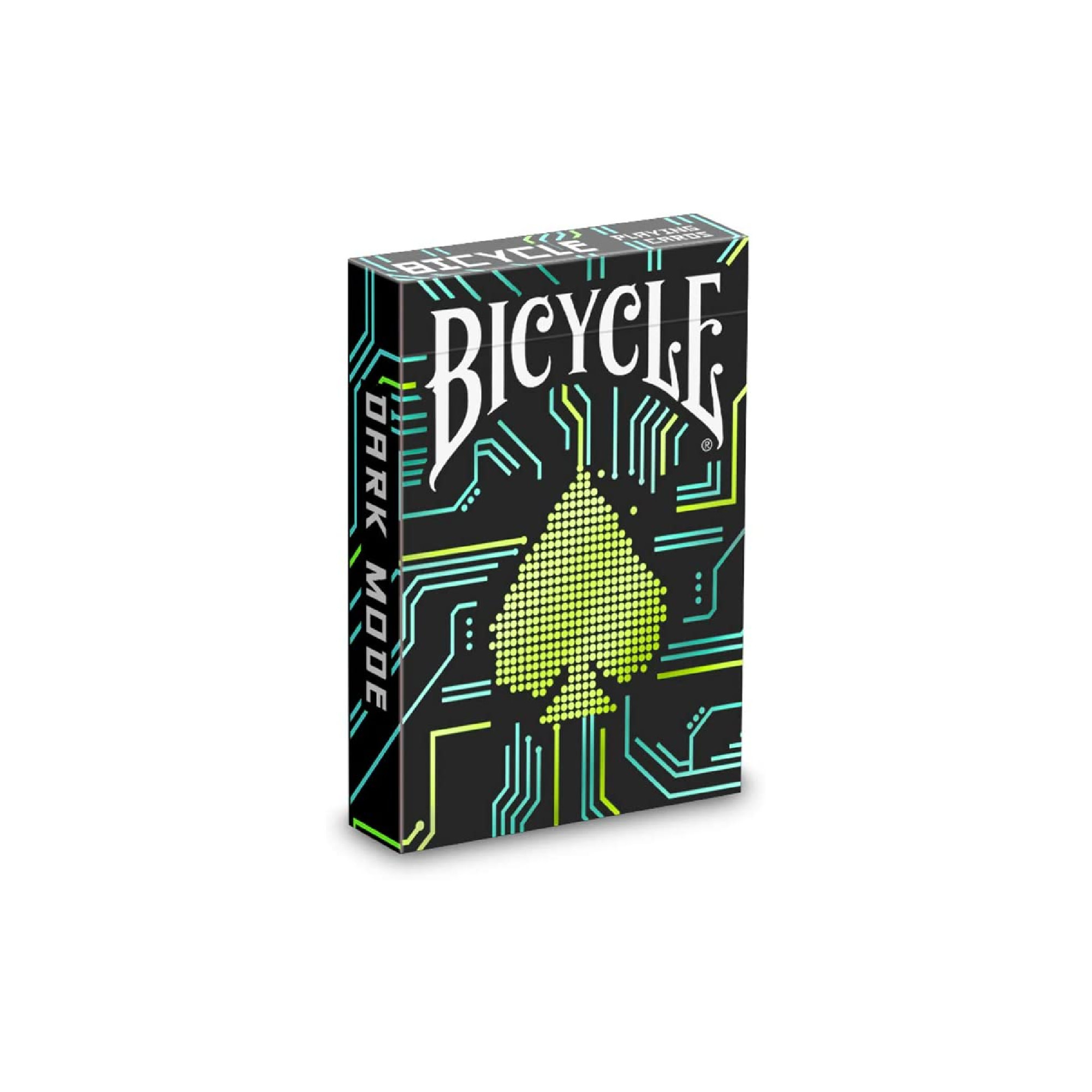 Bicycle Cartes à jouer Bicycle - Dark Mode