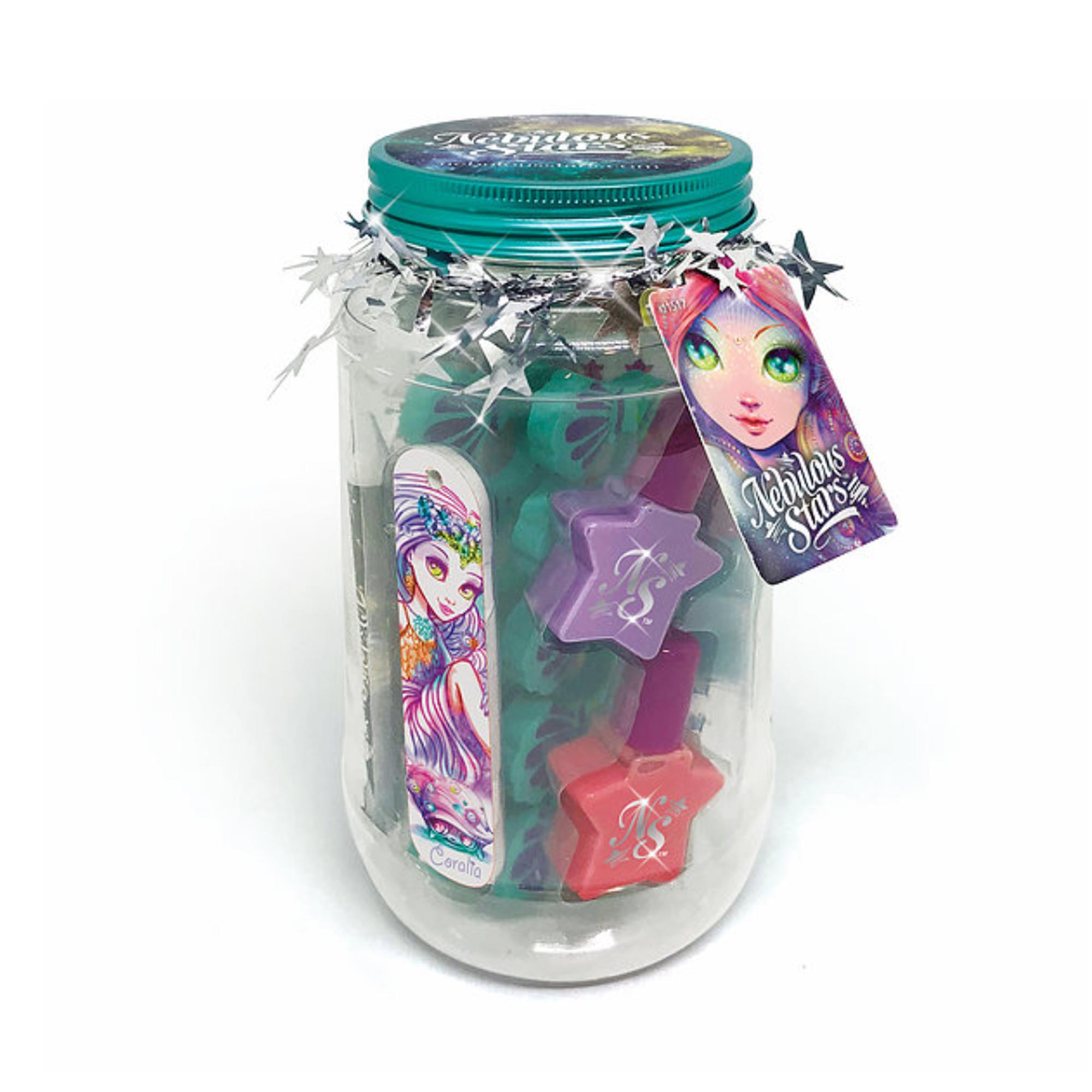Nebulous Stars Nebulous Stars - Pot-cadeau - Turquoise