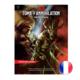 Gale Force Nine D&D Dungeons & Dragons: Tomb of Annihilation VF (livre)