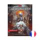 Gale Force Nine D&D Dungeons & Dragons: Waterdeep Le Donjon Du Mage Dement (livre)