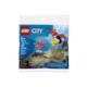 LEGO LEGO Sac promo - Le plongeur océanique