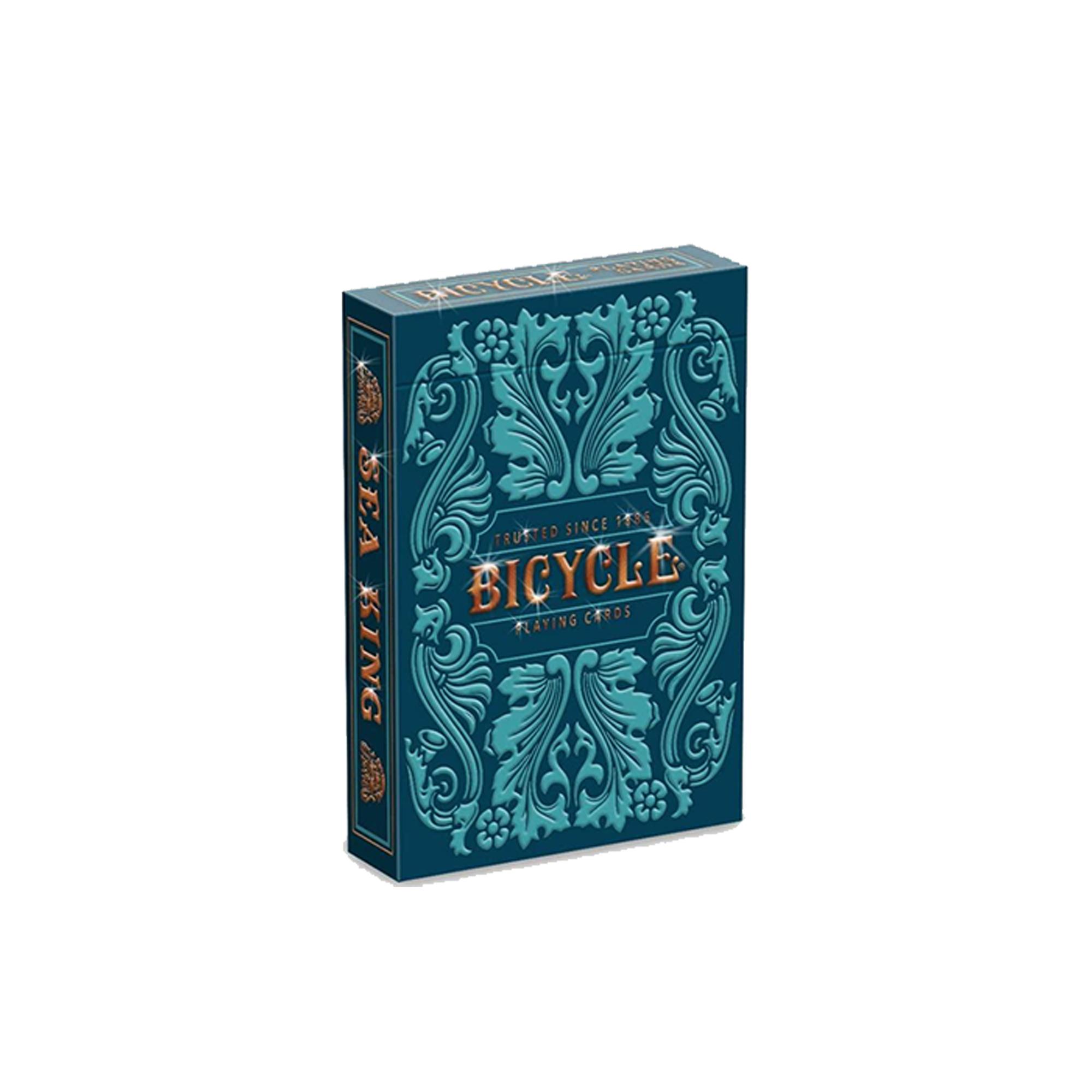 Bicycle Carte à jouer Bicycle - Deck Sea King