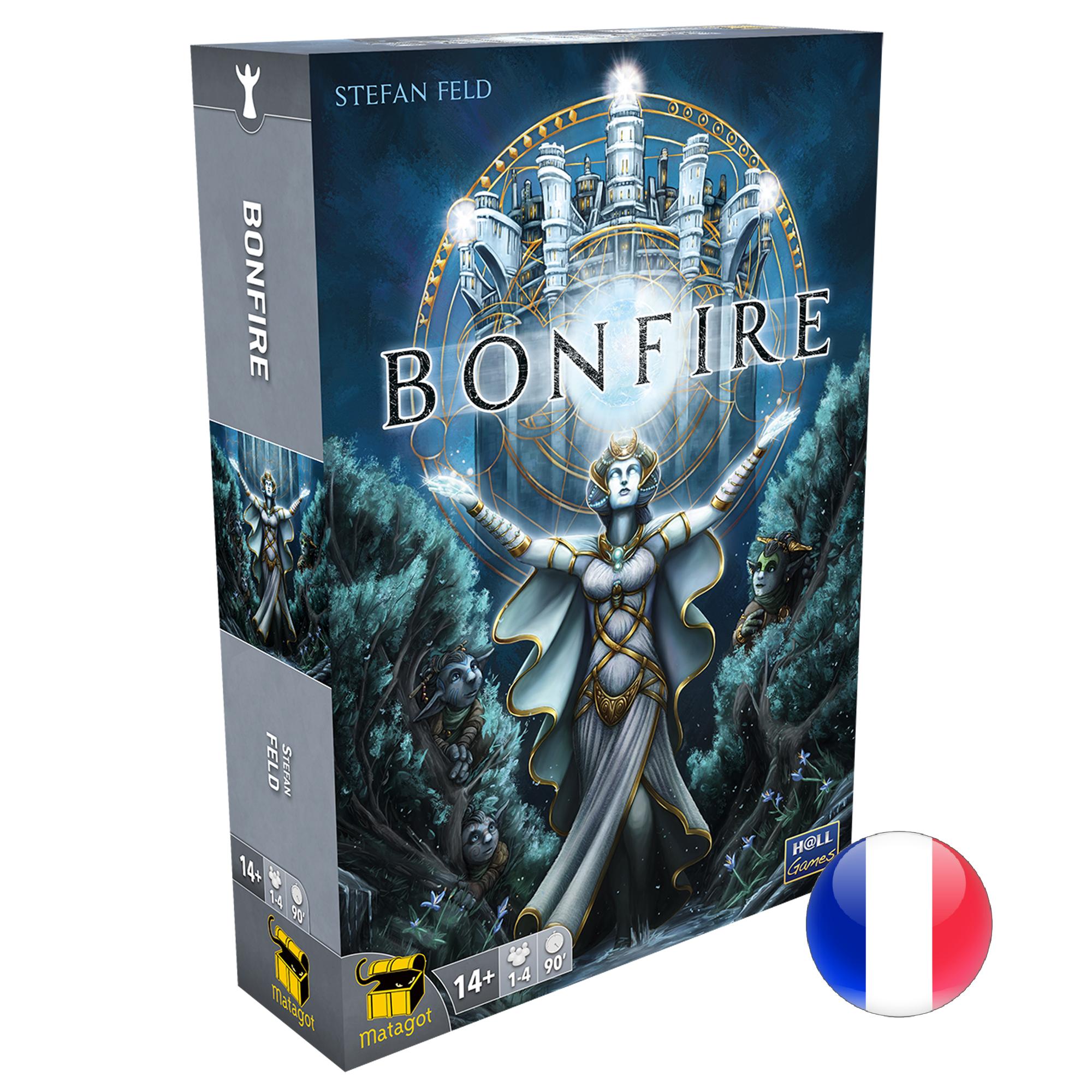 Matagot Bonfire VF