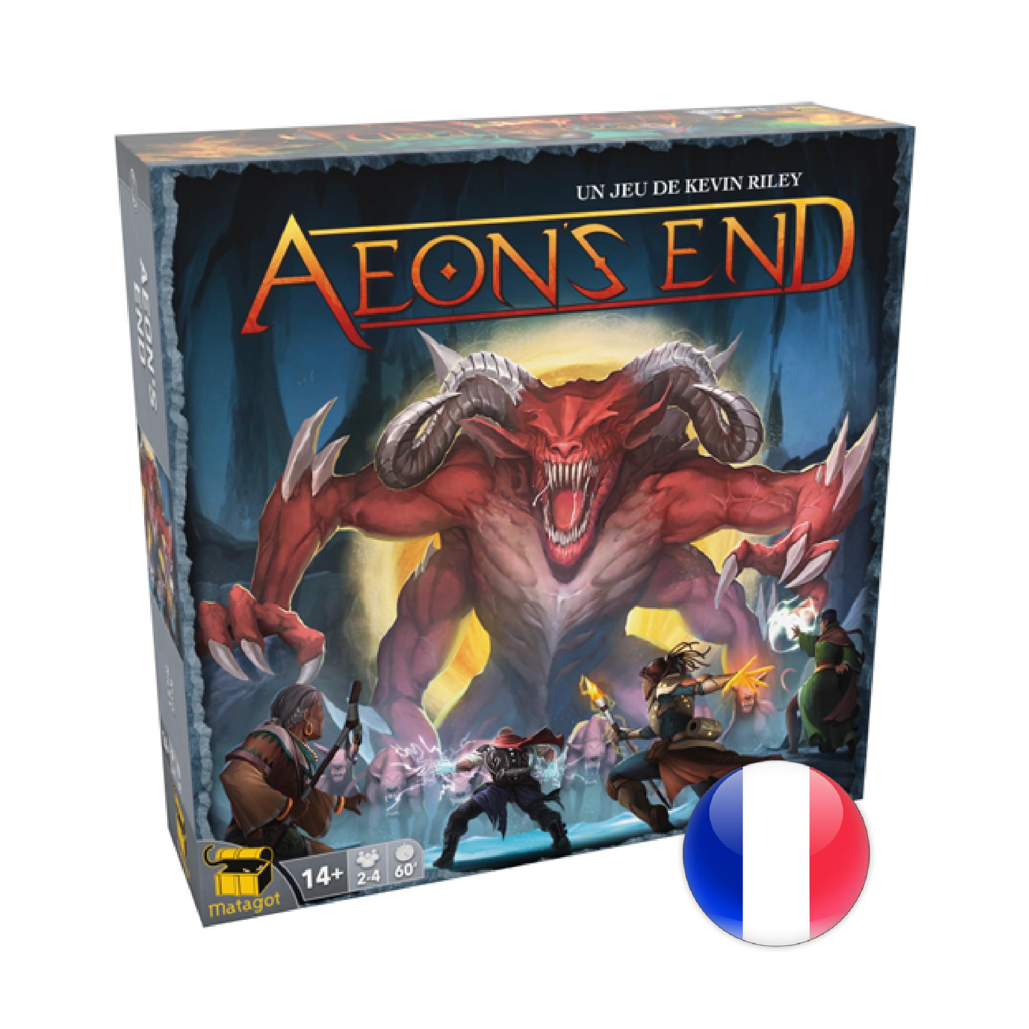Matagot Aeon's End VF
