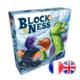Blue Orange Block Ness (multi)
