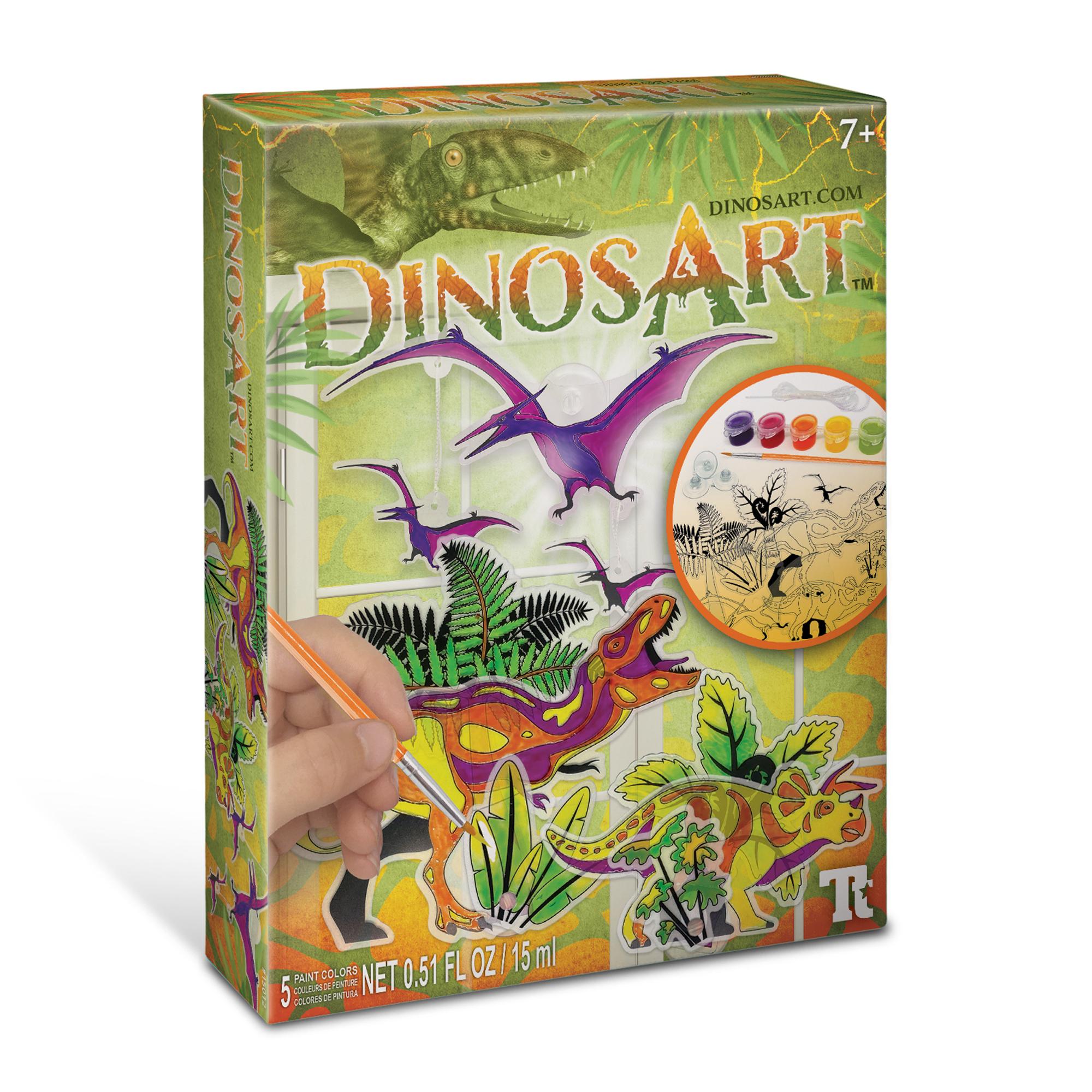 DinosArt Attrape-Soleil DinosArt