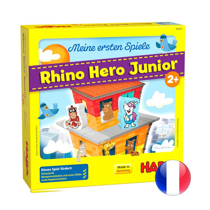 Haba Rhino Hero Junior