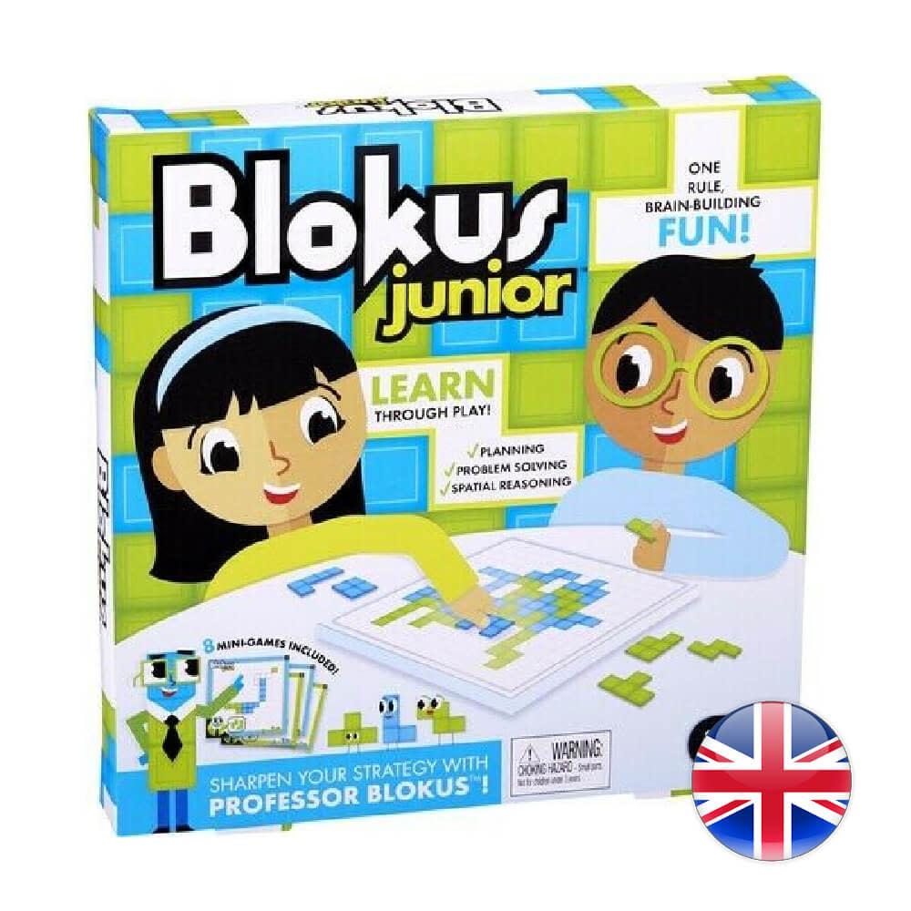 Mattel Inc. Blokus Junior