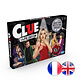USAopoly Clue Liars Edition (multi)
