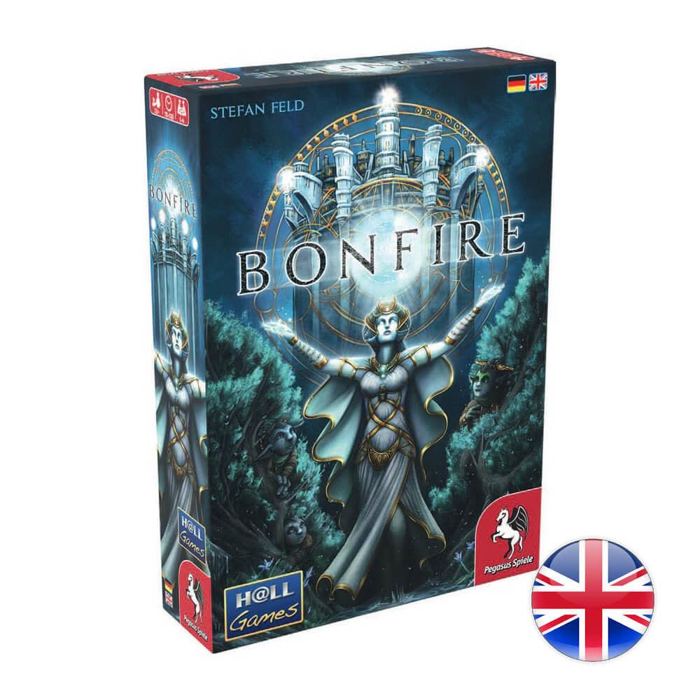 Matagot Bonfire