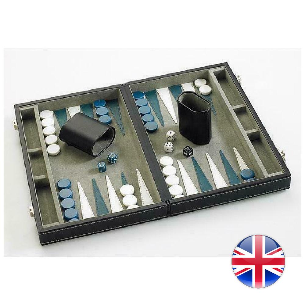 """Gibsons Backgammon 15"""""""