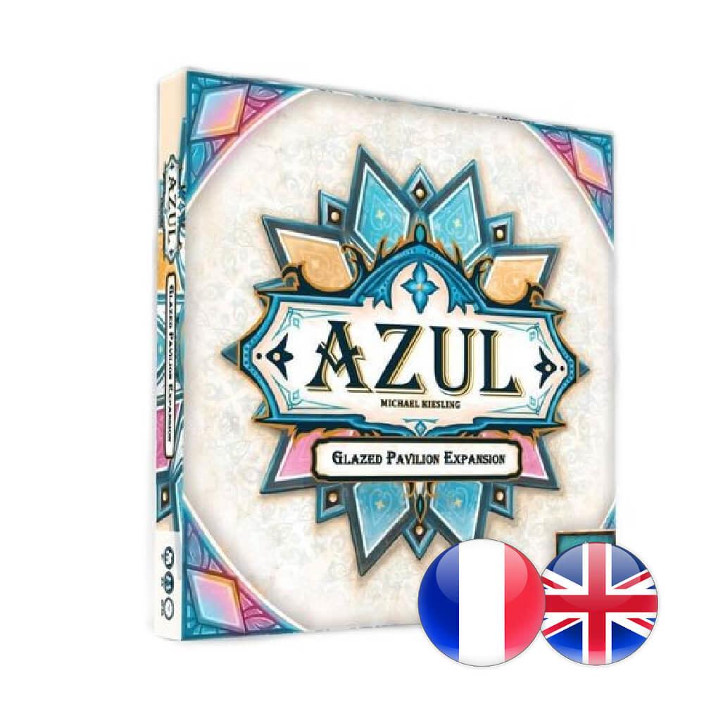 Next Move Games Azul: Glazed Pavilion (multi)