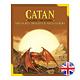 Catan Studios Catan - Exp. Treasures, Dragons and Adventurers