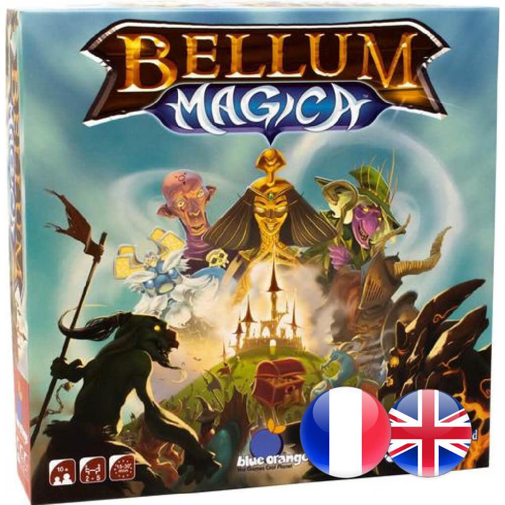 Blue Orange Bellum Magica (multi)