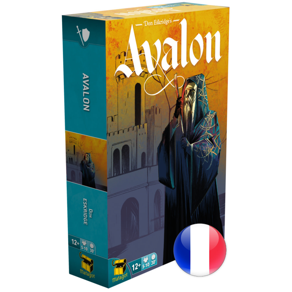 Matagot Avalon VF