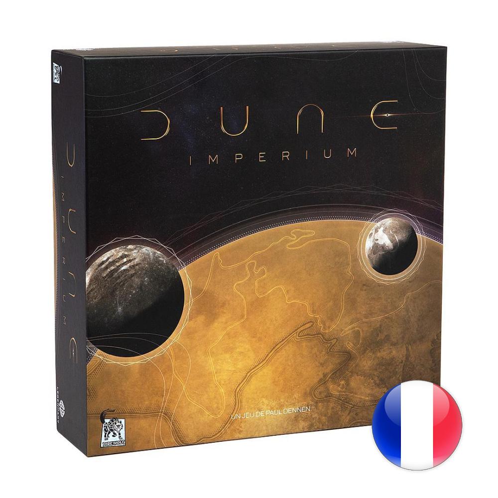 Dire Wolf Digital Dune: Imperium VF