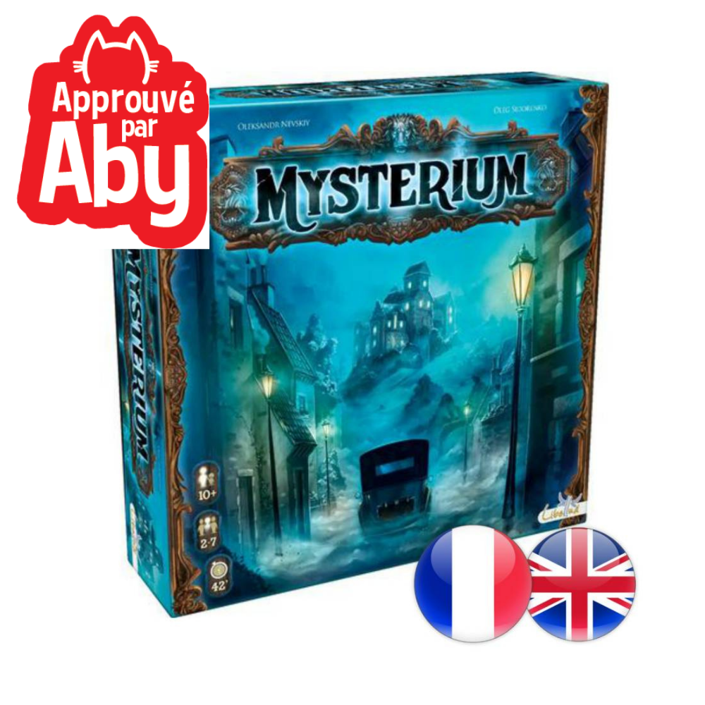 Libellud Mysterium (multi)