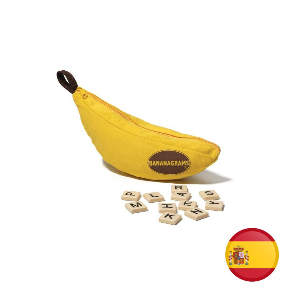 Bananagrams Bananagrams VE