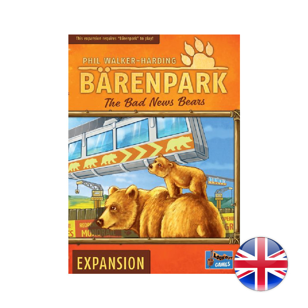 Lookout Barenpark: The Bad News Bears