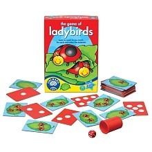 Orchard Toys Le jeu des Coccinelles (Multi)