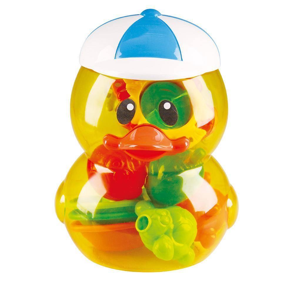 Playgo Activités de bain canard