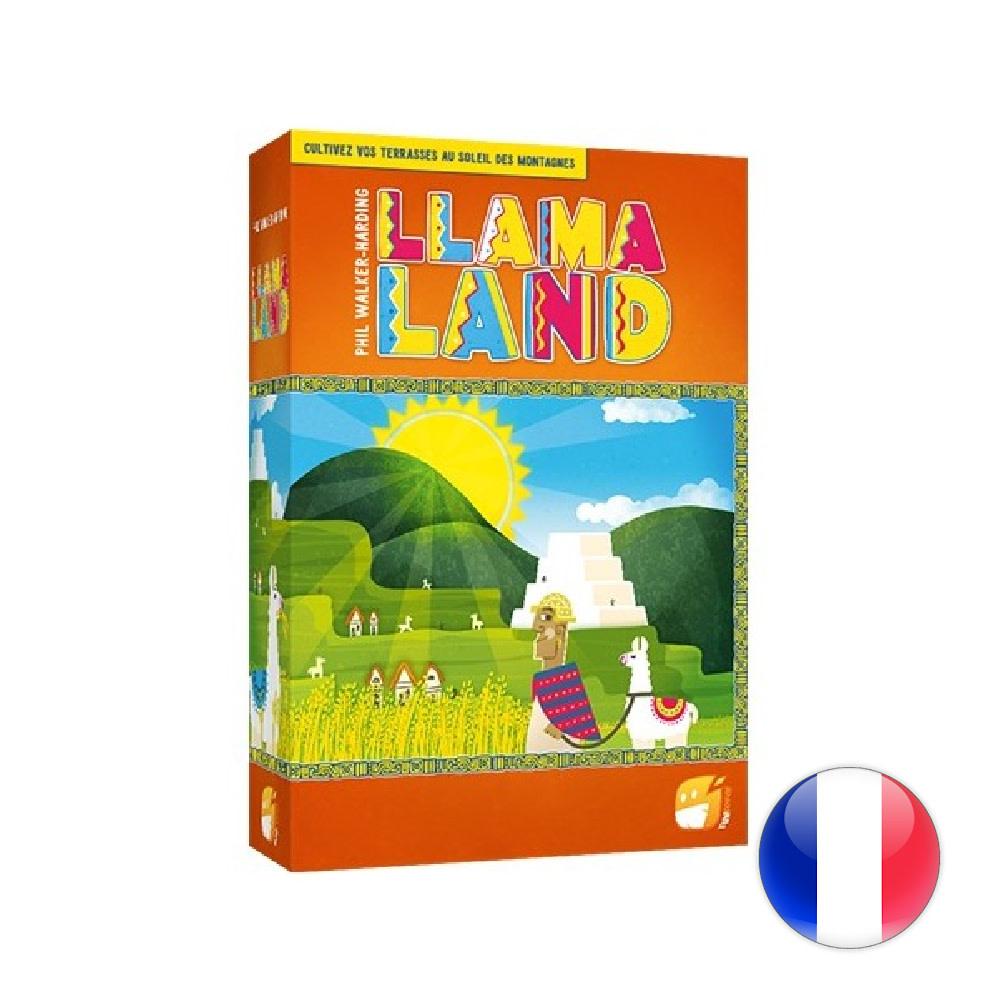 Funforge Llama Land (VF)
