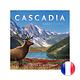 Lucky Duck Games Cascadia