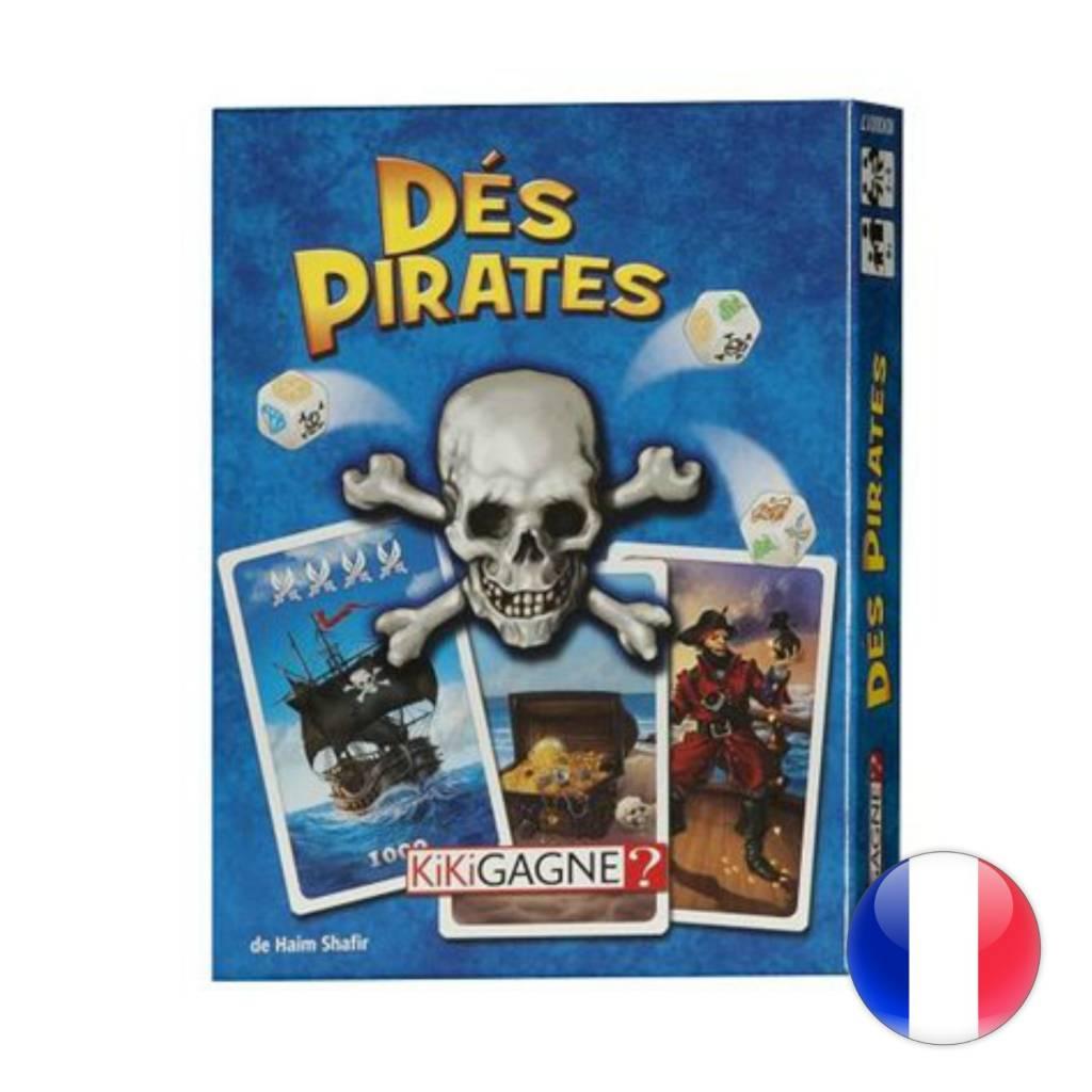 Kikigagne? Dés Pirates