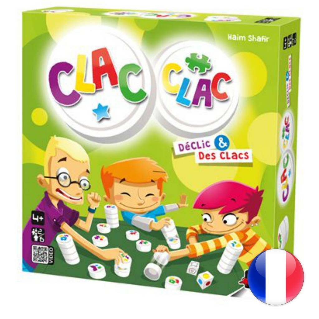 Gigamic Clac Clac
