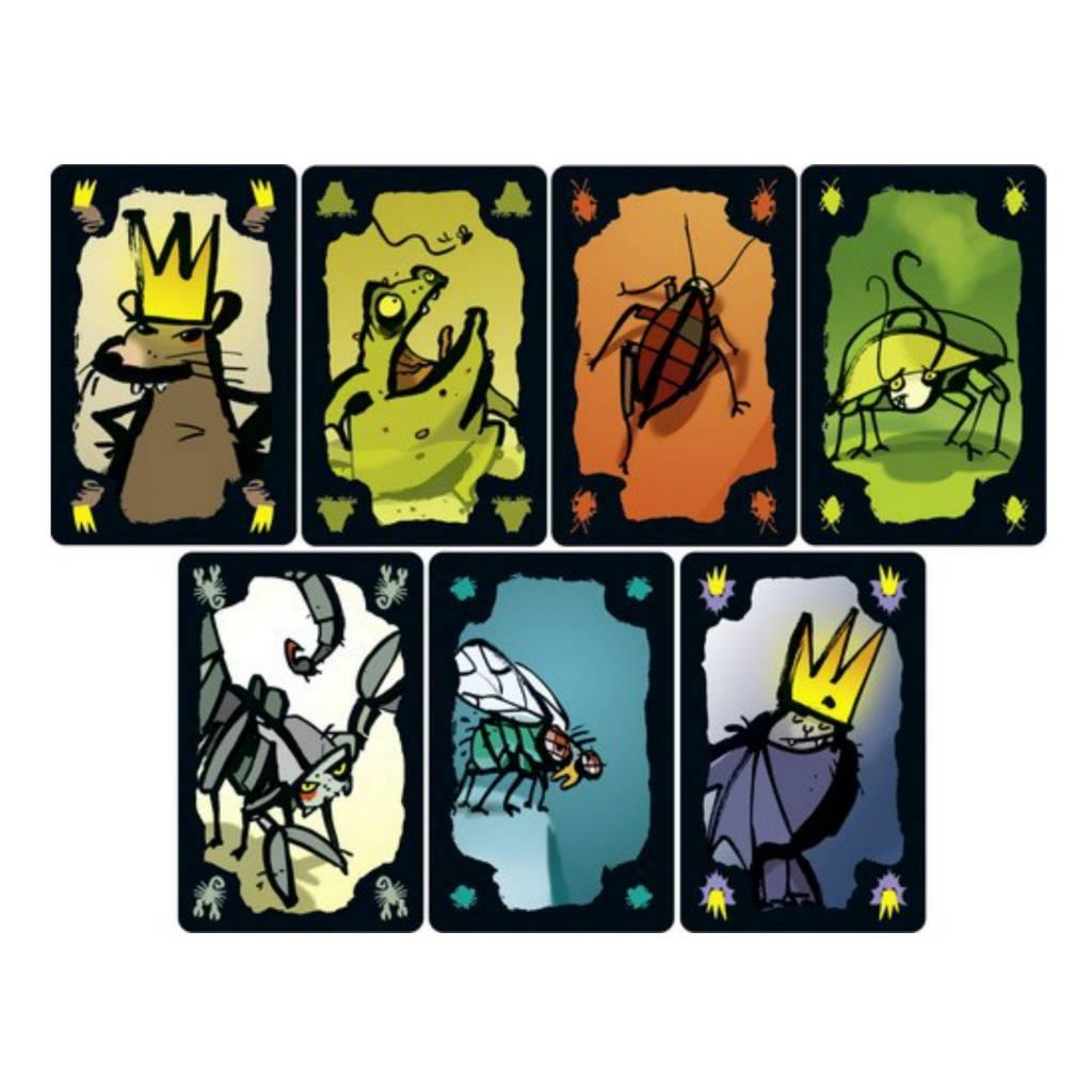 Drei Magier Spiele Cockroach Poker Royal