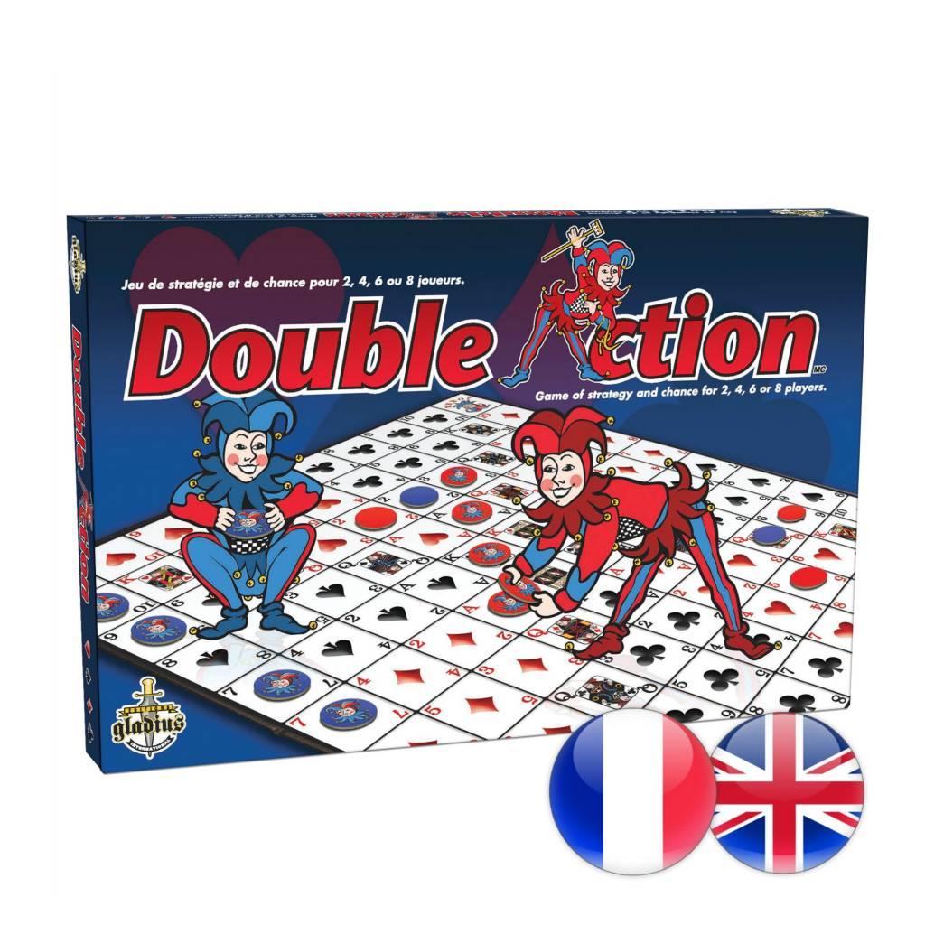 Gladius Double-Action