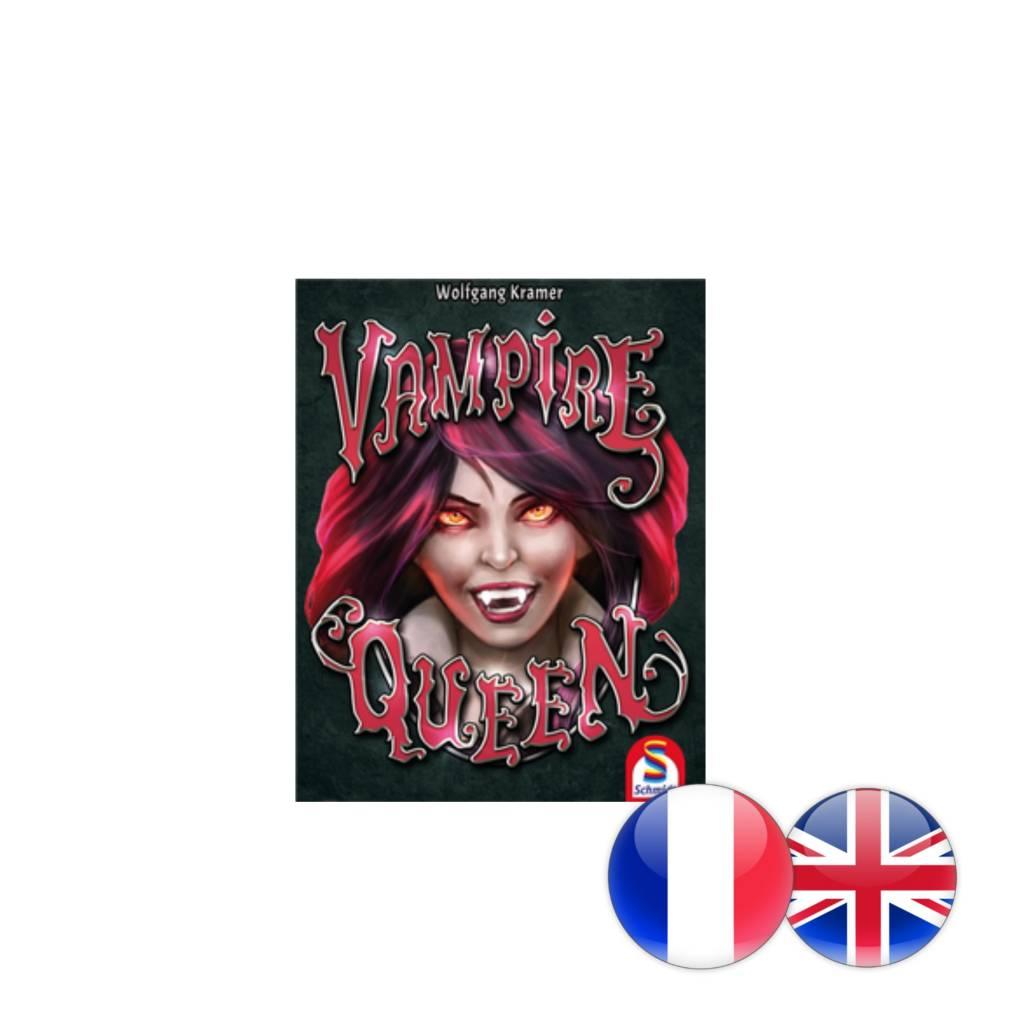 Schmidt Vampire Queen