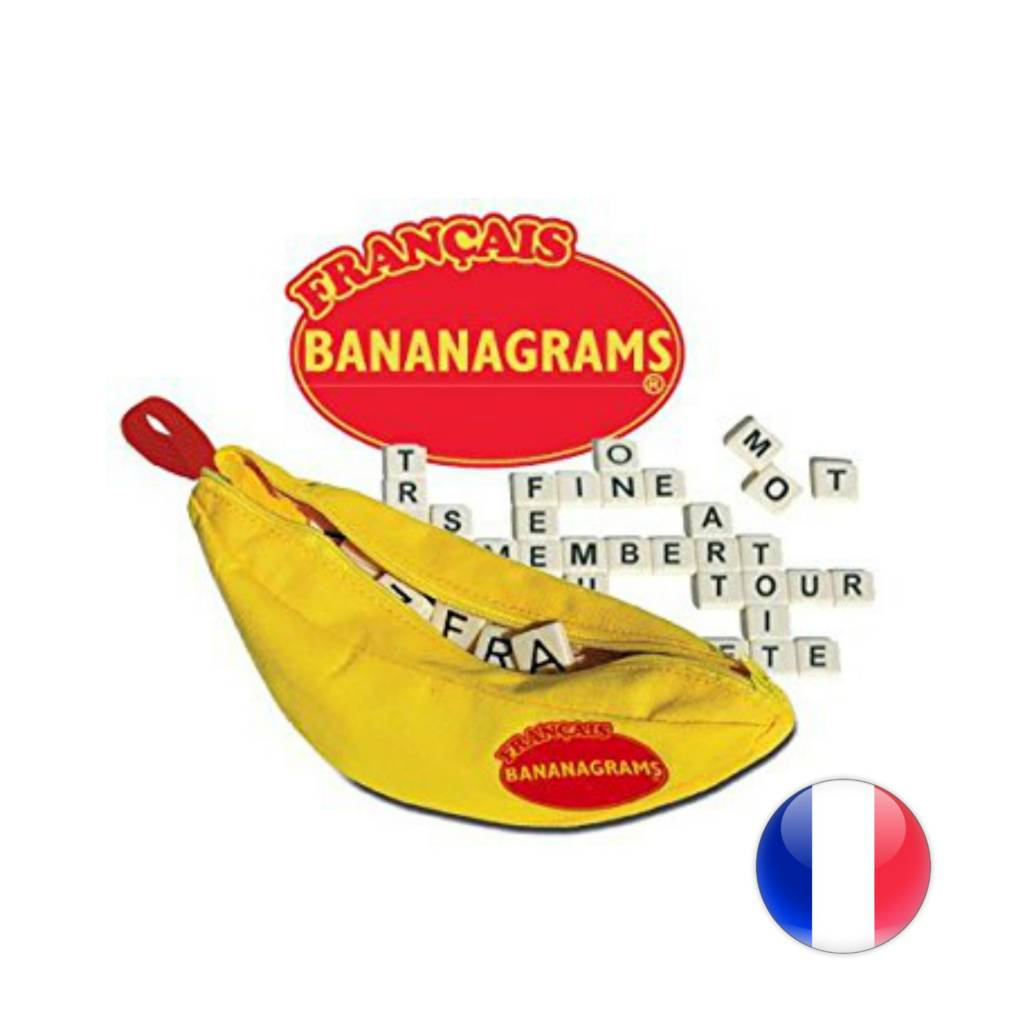 Bananagrams Bananagrams VF