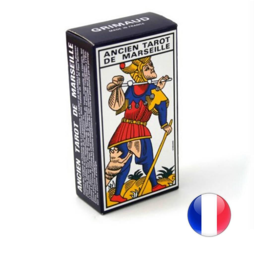 Ancien Tarot de Marseille