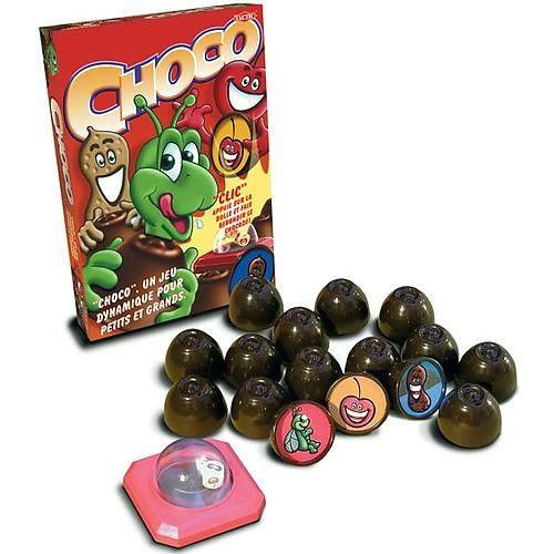 Tactic Choco (multi)