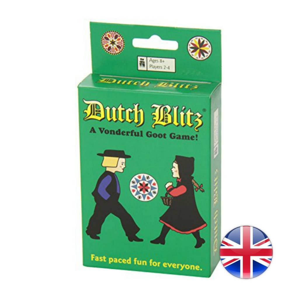 Dutch Blitz Dutch Blitz Card Game