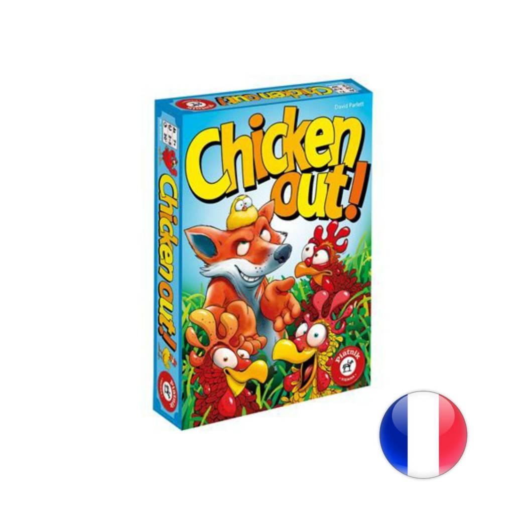 Piatnik Chicken Out!
